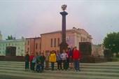 Город воинской Славы Елец