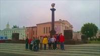 Город воинской Славы Елец-город Елец