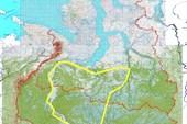 Карта автопробега
