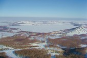 Озеро Банное