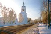 Село Боголюбово (Владимирская обл.)