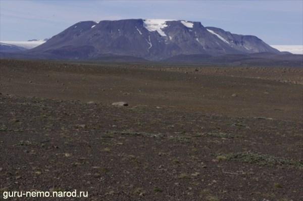 Гора Hrutfell