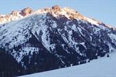 ещё горы