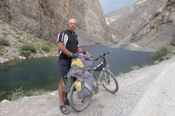 Димон и 1-е Маргузорское озеро