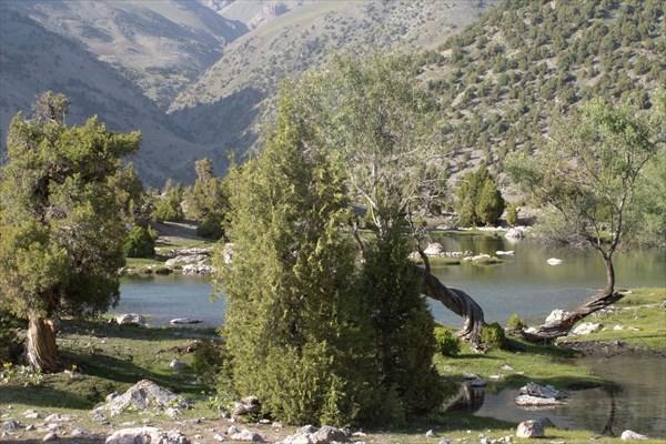 Другое Куликалонское озеро