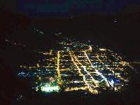 Ночной Баньос