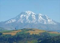 Чимборасо (фото с сайта avveduto.com)