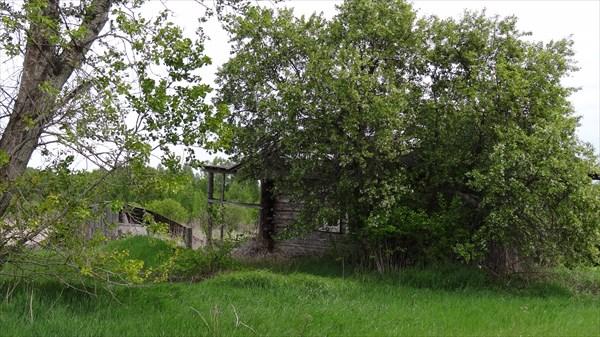 Последний дом в Малой Таве