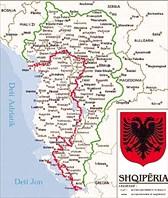 По Великим Балканским озёрам