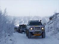 Метель 2011 Перевалы Алтая.