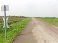 Дорога в заповедник