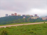 Восточный район Бандырмы