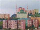 Мечеть Levent Cami