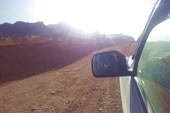 Перевал в сторону Даштиджума
