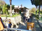 Спуск к церкви св.Николая