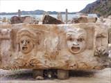 Удивительные каменные маски