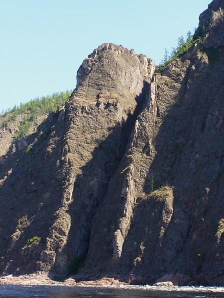 Гора-мамонт