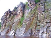 Олекминские берега