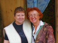 Марина Капралова