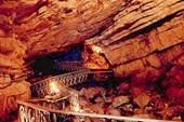 Воронцовская система пещер