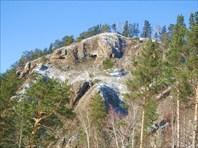 Войловские скалы