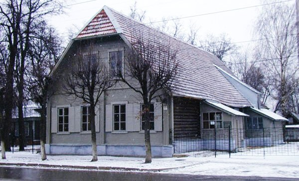 Музей Морозова