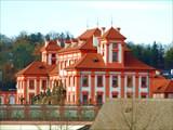 Тройский замок