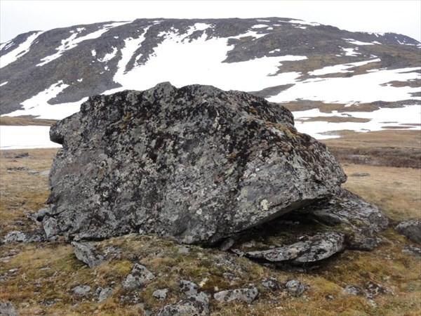 Знаковый камень