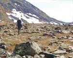Ходят горы...по горам