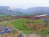 Перевал на Пайдывож