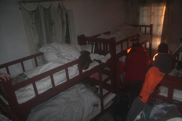 Комната в хотеле