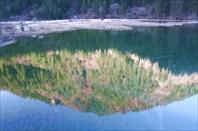Зеркальные озера Дзючжайгоу