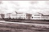 План построек 1915 года