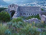 Крепость Табия/Голо Брдо