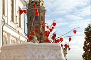 30.11.2013 Усадьба и Церковь Знамения Пресвятой Богородицы