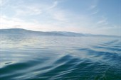 Берег. Вид с Байкала