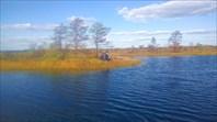 К болоту Целау
