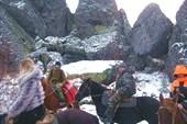 Самые старые скалы на планете