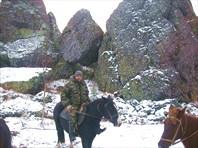 Путешествие в будущую зиму