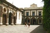 Дворец Сан-Мартин