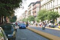 Неаполь. Улица Умберто 1