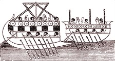 Вавилонский пароход