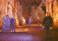 Экспедиция на Караби (05.2004)