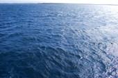 Подходим к Большому Соловецкому острову