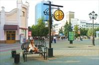 Автостопом до Байкала | Челябинск