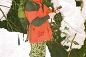 Андрей Макаров с GPS