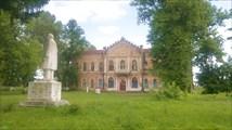 Усадьба Полторацких