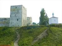 Словенское поле