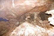 DSC_0361Потолок в Монастыре.