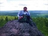 на вершине мира)))